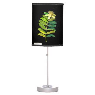 Lamp-Botanical Art-Mary Delany 6