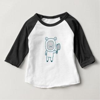Lamp Chop Baby T-Shirt