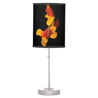 Lamp - Floral