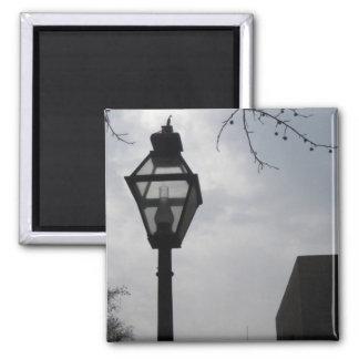 Lamp Post Magnet