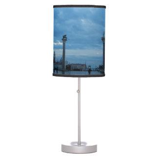 Lamp - San Marco & Saint Theodore Columns