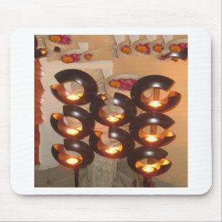 LAMP Show : Elegant Decoration Mouse Pad