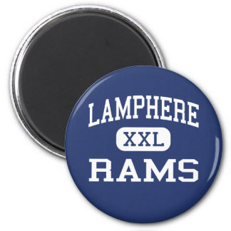 Lamphere - Rams - High - Madison Heights Michigan Magnet