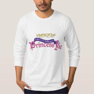 Lamplighters Princess Ida shirt