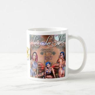 Lana Lee Hart Coffee Mug #3