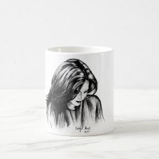 Lana Parrilla Mug