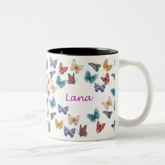 Lana Two-Tone Mug