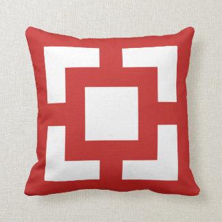 """""""Lanai"""" Breeze-Block Pillow"""