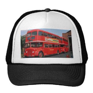 "Lancashire United Guy """"Arab"""" deckers await duty Trucker Hat"