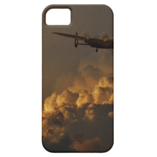 Lancaster bomber STORM Case For The iPhone 5