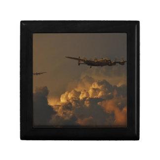 Lancaster bomber STORM Gift Box