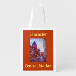 Lancaster Central Market reusable bags
