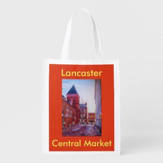 Lancaster Central Market Reusable Grocery Bag