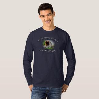 Lancaster County -- long sleeve shirt - sourvenir
