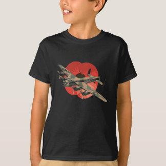 Lancaster Poppy T-Shirt