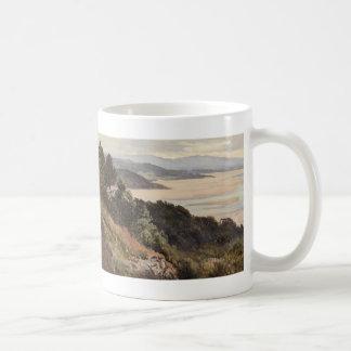 Lancaster Sands Coffee Mug