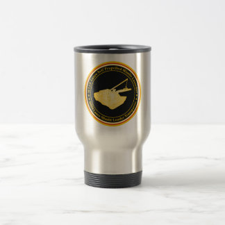 Lance Missile SPL loader Transporter Travel Mug