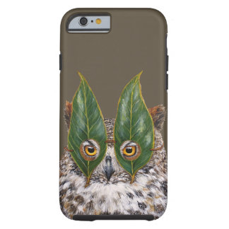 Lance the owl iPhone 6/6s case