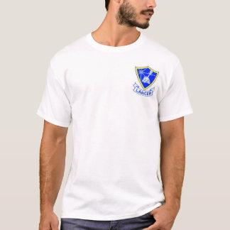 Lancer Ringer T-Shirt - 69 Years