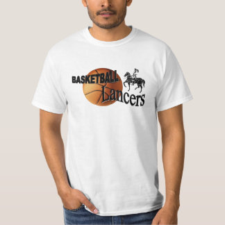 Lancers Basketball Shirt