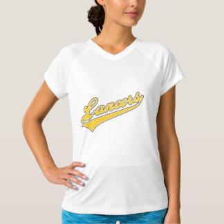 Lancers Script T-Shirt