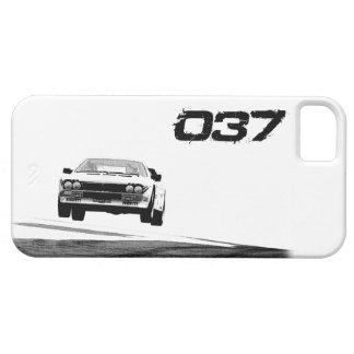 Lancia 037 case for the iPhone 5