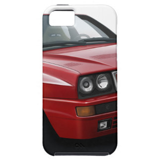 Lancia Integrale Case For The iPhone 5
