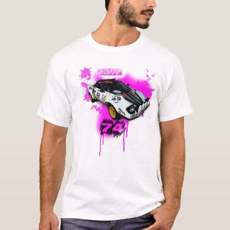 lancia stratos. rally T-Shirt