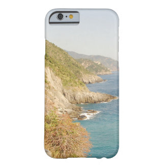 Land and Sea Barely There iPhone 6 Case