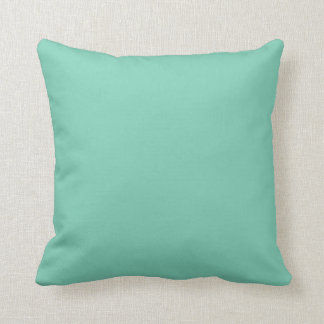 Land and Sea pillow