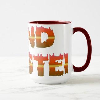 Land Monster Mug
