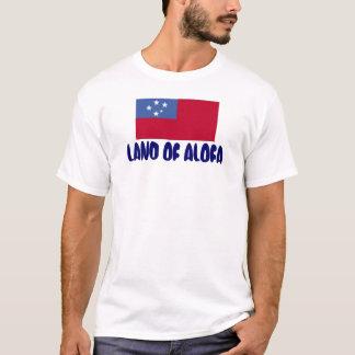LAND OF ALOFA#2 T-Shirt
