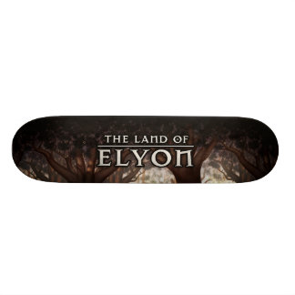 Land of Elyon Skateboard