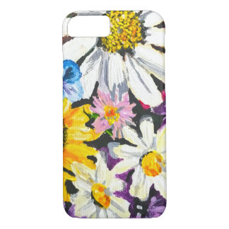 Land of Flowers iPhone 8/7 Case