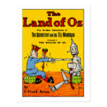 Land Of Oz Postcards