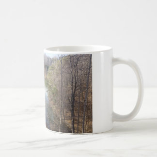 Land of Peace Coffee Mug