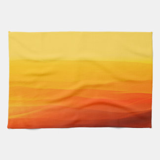 Land of Sand Kitchen Towel