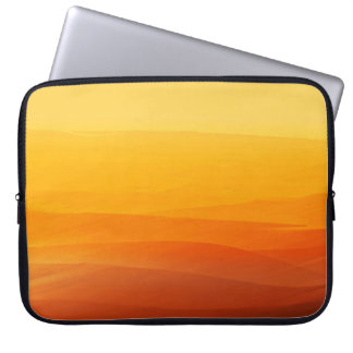 Land of Sand Laptop Sleeve