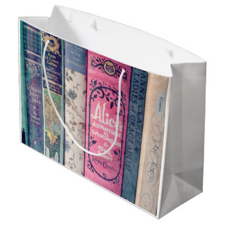 Land of Stories Gift Bag