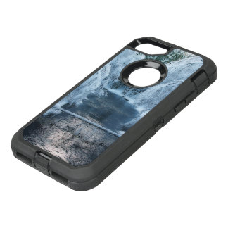 Land Of The Elves OtterBox Defender iPhone 8/7 Case