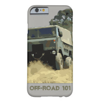 LAND ROVER - 101 Forward Control Barely There iPhone 6 Case