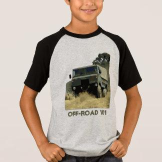 LAND ROVER - 101 Forward Control T-Shirt