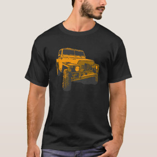 Land Rover - Air Portable - Lightweight T-Shirt