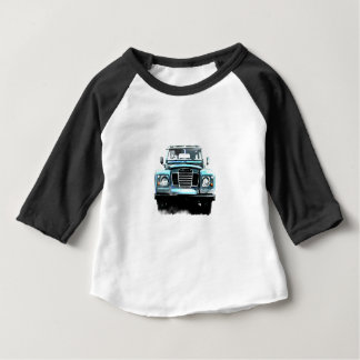 Land Rover Baby T-Shirt
