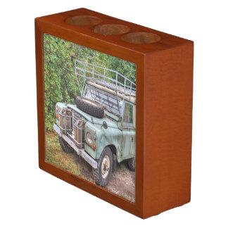Land Rover Series III 109 Desk Organizer