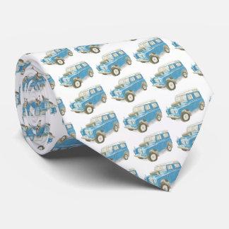Land Rover tie