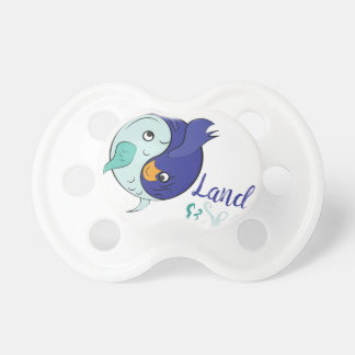 Land & Sea Pacifier