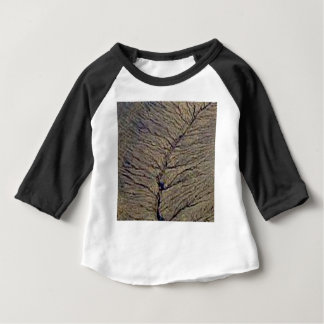 land veins baby T-Shirt