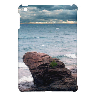 Land Water Sky Cover For The iPad Mini