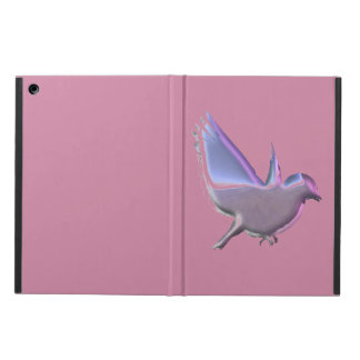 Landing Cover For iPad Air